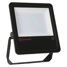 LEDVANCE 4058075097728 Proyector flood led 180W/4000K 20000lm 50000 h negro