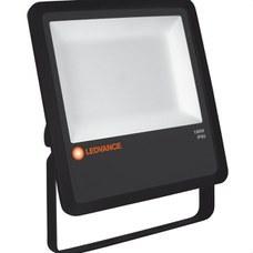 LEDVANCE 4058075097728 LUM.FLOODLIGHT LED 180W 4000K NEGRO
