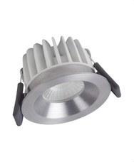 LEDVANCE 4058075127067 LEDVANCE SPOT LED FIX 8W 4000K DIM IP44 PT. COD.ANT.4058075811317