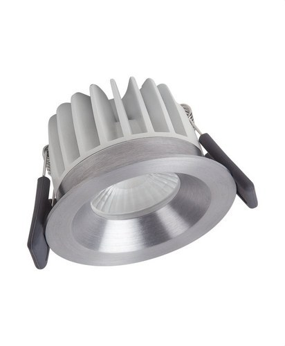 SPOT LED FIX 8W/4000K SI DIM IP44