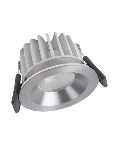SPOTFP LED FIX 8W/3000K SI DIM IP65