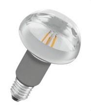 OSRAM 4052899972759 OSRAM LED R80  36º 7W/827 220-240V E27