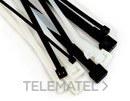 Brida FS 780DW-C exterior 780x9mm negro con referencia 7000035314 de la marca 3M ELECTRICOS.