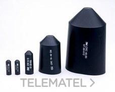 Capuchón SKE 4/10 para extremos cable con referencia 7000061591 de la marca 3M ELECTRICOS.