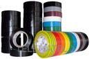 Cinta electrica pvc Temflex 1300 20m blanco con referencia 7000062623 de la marca 3M ELECTRICOS.
