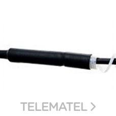 Empalme baja tension poliestireno 8427-12 diametro 17,5-33,0 con referencia 7000035256 de la marca 3M ELECTRICOS.