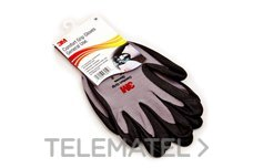 Guantes uso general talla L con referencia 7100089284 de la marca 3M ELECTRICOS.