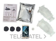 Kit derivacion resina Scotchcast 92-NBB1 con referencia 7000035349 de la marca 3M ELECTRICOS.