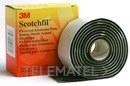 masilla aislante Scotchfil 1,5x38 con referencia 7000006089 de la marca 3M ELECTRICOS.