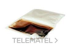 Resina Scotchcast numero 1402FR unipack-B 420g con referencia 7000092515 de la marca 3M ELECTRICOS.