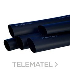 Tubo HDT-AN 22-6-1000 pared gruesa 1m con referencia 7000099377 de la marca 3M ELECTRICOS.