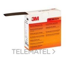 Tubo HSR 3000 poliolefina 18mm transparente con referencia 7000099172 de la marca 3M ELECTRICOS.