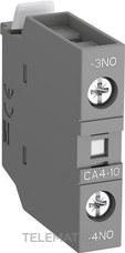 ABB 1SBN010110R1010 BLOQUE CONTACTO FRONTAL CA4-10