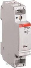 CONTACTOR ESB 20-20 230V 2NA con referencia GHE3211102R0006 de la marca ABB-ENTRELEC.