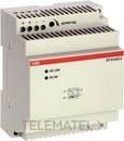FUENTE ALIMENTACION CP-D 24/2.5 con referencia 1SVR427044R0200 de la marca ABB-ENTRELEC.