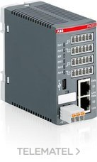 INTERFACE PROFINET PNQ22.0 PARA 4 FBP con referencia 1SAJ261000R0100 de la marca ABB-ENTRELEC.