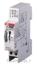 MINUTERO ESCALERA ELECTRONICO E232E-230N con referencia 2CDE110003R0511 de la marca ABB-ENTRELEC.