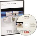 SOFTWARE PARA GAMA CL CL-LAS. PS002 con referencia 1SVR440799R8000 de la marca ABB-ENTRELEC.