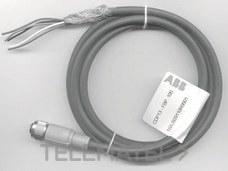 Soporte de fijacion para cables pasivos con referencia 1SAJ929100R0004 de la marca ABB.