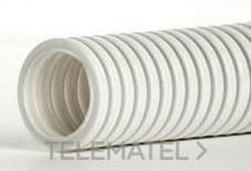 AISCAN CHF32 Tubo Aiscan-CHF corrugado diámetro 32 IP5 gris