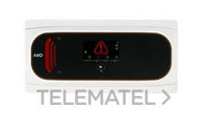 Central detección de gases 1 canal 90-240VAC con referencia AKO-55624 de la marca AKO.