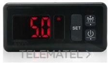 CONTROLADOR PANEL STD 230V RELE 2CV SPDT con referencia AKO-D14123-2 de la marca AKO.