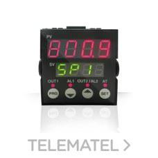 CONTROLADOR TEMPERATURA PID 100-240V SALIDA 4-20mA con referencia AKO-15480 de la marca AKO.