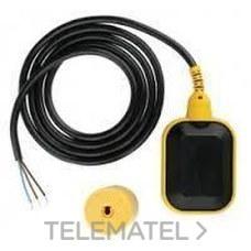 AKO AKO-53112 Interruptor nivel para liquido 2m cable-contrapeso
