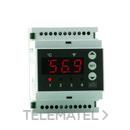 REGULADOR ENERGIA SONDA NTC MONTAJE RAIL 1 RELE con referencia AKO-15224 de la marca AKO.