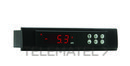 REGULADOR TEMPERATURA FRONTAL LARGO 4 RELES 230V con referencia AKO-10323 de la marca AKO.