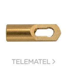 ANGUILA 43001000 ANILLA ENGANCHE LATON 6mm M5