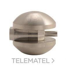 ANGUILA 42004000 MANGUITO ENGANCHE+ROLLANA d.30mm M5