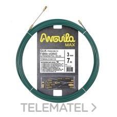 ANGUILA 35030007 PCABL.ANGUILA MAX 3mm FVIDRIO+NY.7m VD.