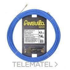 ANGUILA 75045014 PCABL.ANGUILA MAX 4,5mm TRIPLE TRENZ.14m