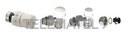 Kit válvula termostática M28 escuadra + manguito + junta 15mm cobre con referencia KCT35 de la marca ARCO.