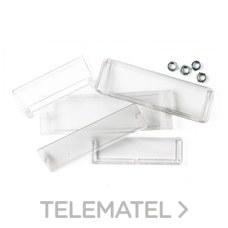 KIT TARJETEROS PLASTICO(5u) con referencia TJO1001 de la marca ARREGUI.