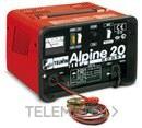 CARGADOR BATERIA ALPINE 20 BOOST 300W con referencia 807546 de la marca ASLAK.