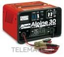 CARGADOR BATERIA ALPINE 30 BOOST 800W con referencia 807547 de la marca ASLAK.