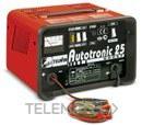 CARGADOR BATERIA AUTOTRONIC 25 BOOST 300W con referencia 807540 de la marca ASLAK.