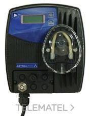 ASTRALPOOL 66162 Bomba dosificadora control basic NEXT pH 1,5l/h