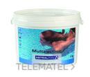 DESINFECTANTE MULTIACCION COMPACTO(EN 5Kg) con referencia 34439 de la marca ASTRALPOOL.