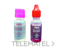 ASTRALPOOL 28051 RECAMBIO PHENOL 15 CM3