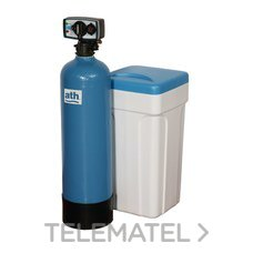 ATH 310121 Descalci volumetrico bibloc 5600/100/V