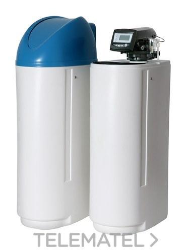 Descalcificador doméstico volumétrico Compact-700/030/V con referencia 303281 de la marca ATH.