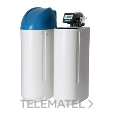 DESCALCIFICADOR DOMESTICO VOLUMETRICO COMPACT700/030/V con referencia 303281 de la marca ATH.