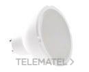 Lámpara dicroica led Eoos 5,5W GU10 SMD 3200K 100 con referencia DIC-054 de la marca ATMOSS.