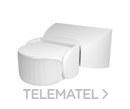 Sensor movimiento infrarojo 180º 300W IP65 con referencia ACLED-028 de la marca ATMOSS.