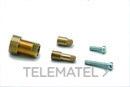 ALARGADOR RETICULADO MONTURA LLAVE CORTE 10mm con referencia PRETALKALAR10 de la marca BARBI.