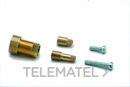 ALARGADOR RETICULADO MONTURA LLAVE CORTE 25mm con referencia PRETALKALAR25 de la marca BARBI.