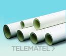TUBO MULTIPEX EN BARRA DIAMETRO 25x2,5 con referencia MULPTB2525005 de la marca BARBI.